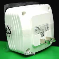 2-Pack NEW ARLO SECURITY LIGHT KIT Netgear Smart Pro WireFree w 1 Bridge ALS1102