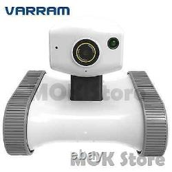 APPBOT RILEY Home Pet Security CCTV IP Camera Robot WiFi Safety(iOS Android)