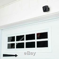 Blink XT2 5-Camera Indoor/Outdoor Wire-Free 1080p Surveillance System Black