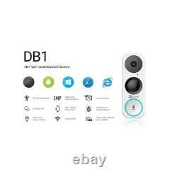 EZVIZ DB1 3MP Wi-Fi Smart Doorbell #EZDB11B3