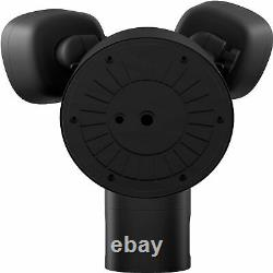 Eufy Outdoor Wireless 1080p Security Floodlight Camera Black