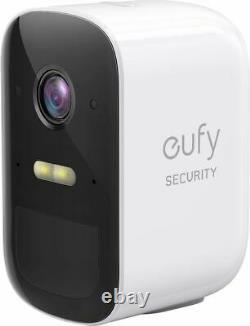 Eufy eufyCam 2C add on Camera White