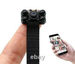 Full Hd Mini Ip P2p Wlan Kamera Wifi Live Video Nachtsicht Modellbau Drohne A301