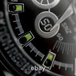 K34 32GB Überwachungskamera Spionage Video Ton Foto Full HD getarnte Armbanduhr