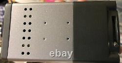 License Plate Camera Reader 12v DC Eclipse Outdoor Long Range Zoom+heater Blower