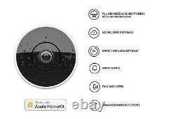 Logitech Circle 2 WIRED Indoor/Outdoor Weatherproof Home Security Camera