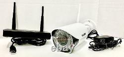 Lorex 720p wireless camera LWU3622 Two 720p USB Wireless Cameras for LH050/LH041