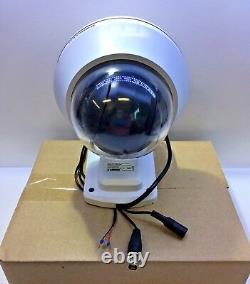 Lorex MCZ7092 Pan Tilt Zoom 10 X PTZ Security Speed Dome Camera LZC7092B Series