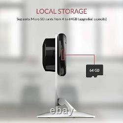 Lot 8 YI Home Camera 1080p Wireless IP Security Surveillance System Night Vision