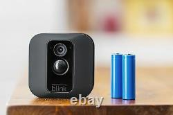 NEW Blink XT 3 CAMERA Home Security Camera System Kit Works with XT2 Alexa