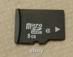 Nanny Cam Video Camera Tiny Small Pinhole DVR Digital Spy Hidden Secret Wireless