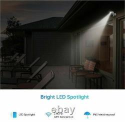 Outdoor Spotlight Security Camera WIFI Battery PIR 1080P Argus3 with Solar Panel