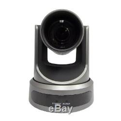 PTZOptics 30X Optical Zoom 3G-SDI, HDMI, CVBS, IP Streaming