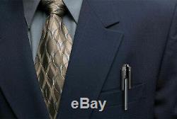 Professional Luxury Spy Pen Camera Hidden Long Lasting battery Full HD 1080p