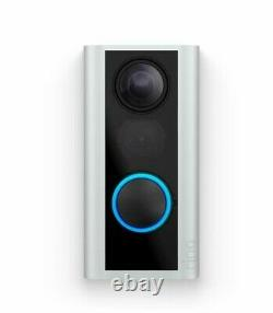 Ring Peephole Cam Smart Video Doorbell HD Door Camera 1080p Brand New in Box