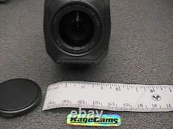 Squad Car Police Video Dash Cam 27x Optical Zoom Camera Pelco D P