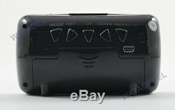 WATADEEEL Authentic 1080p Black Stealth Camera