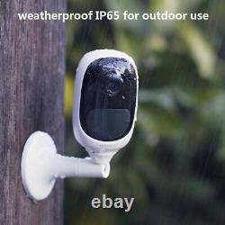 Wireless Security IP Camera HD 1080P Rechargeable+ Solar Panel Reolink Argus Pro