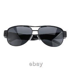 32 Go Sonnenbrille Brille Mit Versteckter Mini Spycam Kleine Spionage Kamera A80