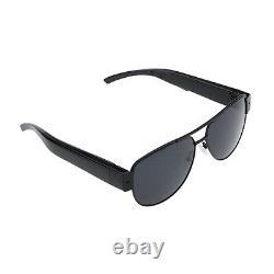 32 Go Versteckte Full Hd Mini Kamera Spy Cam Spion Sonnenbrille Spycam Brille A80