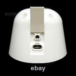 3 Light Pack De Sécurité Arlo Kit Pro Intelligent Netgear Wirefree W 1 Pont Als1102