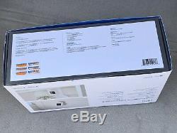 3 Pack Anneau Stick Up Cam Intérieur / Extérieur Accueil Caméra De Sécurité De La Batterie Fil Gratuit