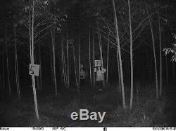 4g Trail Hunting Caméra Accueil Sécurité Scoutisme Cam Ir Sans Fil