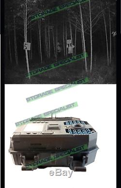 Accueil Caméra De Sécurité 3g 4g Trail Hunting Guard Farm Activation De Mouvement Étanche