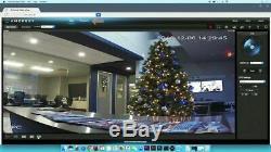 Amcrest Prohd 1080p Poe Extérieur Caméra Ip Ptz (zoom Optique 12x) Speed dome