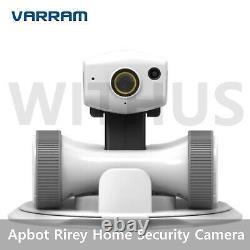 Appbot Riley Accueil Sécurité Des Animaux Vidéosurveillance Caméra Ip Robot Wifi Sécurité (ios Android)