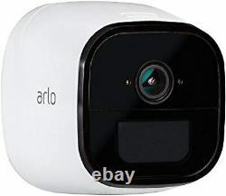 Arlo Go Sans Fil Verizon Lte Caméra De Sécurité Mobile Hd