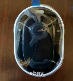 Arlo Pro 3 Wireless 2k Hdr Security Add-on Camera Avec Batterie Réglable Mount