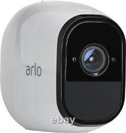 Arlo Pro (3-camera) Vmb4000 Vmc4030 Wirefree 720p Système De Caméra De Sécurité À Domicile