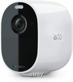 Arlo Vmc2030-100nar Spotlight Essential Wireless Camera Certified Refurbished