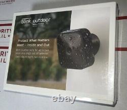 Blink Outdoor 5-cam Caméra De Sécurité Système 3ème Gen Wifi 2020 Nouveau Scellé