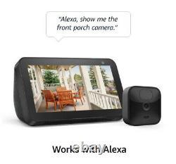 Blink Outdoor (nouveau Modèle 2020) Hd Security Camera System 3 Camera Kit. Nouveau