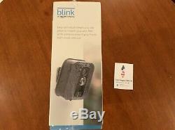 Blink Xt2 5 Caméra Intérieure 1080p Extérieur Smart Home Système De Sécurité Et De Synchronisation Module