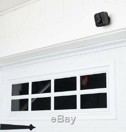 Blink Xt2 Système De Sécurité 2 Kit De Caméra Avec 2-way Audio Noir Modèle Le Plus Récent