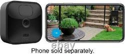 Blink Xt 5-camera Outdoor 3rd Gen 1080p Smart Home Security System &sync Module