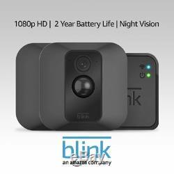 Blink Xt Accueil Sécurité 2 Système De Caméra