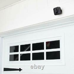 Caméra De Sécurité Intelligente Blink Outdoor/indoor Avec Kit De Stockage En Nuage 2 Caméras