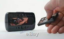Caméra Noir Furtif Watadeeel 1080p Authentique