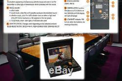 Caméra Protect 1206i Détecteur De Bug Gsm Finder Countervigilance