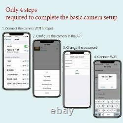 Caméra Wifi Cachée Est Dans Wall Outlet, Sockets Ac Et Usb Charger Sont Disponibles