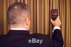 Détecteur Caméra Téléphone Fréquence Eavesdropping Compteur Surveilance