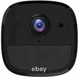 Eufy Eufycam 2 Pro 2k Caméra De Sécurité Supplémentaire Intérieure/extérieure Blanc