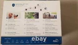 Eufy Sécurité Cam 2 Sans Fil Système De Caméra De Sécurité À Domicile Durée De Vie De La Batterie 365 Jours