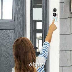 Ezviz Db1 3mp Smart Doorbell 3mp #ezdb11b3