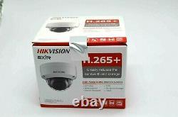 Hikvision 8mp 4k Poe Ip Camera Ds-2cd2183g0-i 8megapixel H. 265 2,8mm