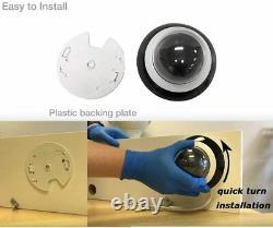 Hikvision Oem Ds-2de2a404iw-de3 4mp Hd Mini Poe Ptz Outdoor Security Ip Camera